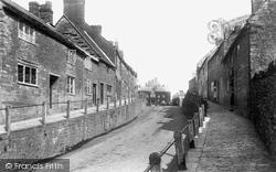 Greenhill 1900, Sherborne
