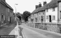 Greenhill c.1965, Sherborne