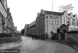 Kings School 1912, Sherborne