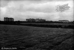 Sherborne, Ladies College 1912