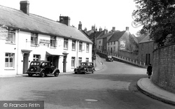 Newell c.1950, Sherborne
