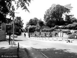 Newell c.1965, Sherborne
