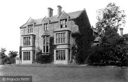 Preparatory School 1904, Sherborne
