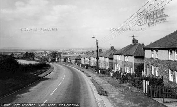Sherburn Hill photo