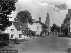 Shere, 1924