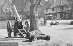 Shere, A Cannon 1932