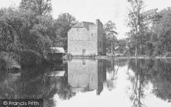 Shere, Netley Mill 1902