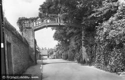 Shere, The Bridge 1924
