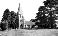 Example photo of Sherfield on Loddon