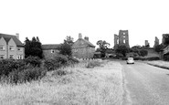 Example photo of Sheriff Hutton