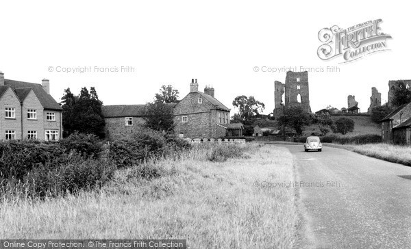 Sheriff Hutton photo
