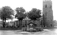 Example photo of Sheringham