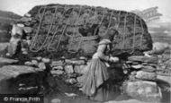 Example photo of Shetland Islands