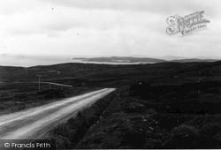 Shetland, South Nesting Bay 1954, Shetland Islands