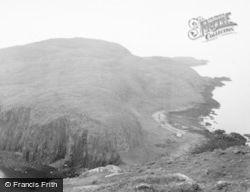 Shiant Islands, Eilean An Tighe 1960