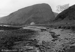 Shiant Islands, Eilean An Tighe And Garth Eileen 1960