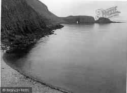 Shiant Islands, Garbh Eilean 1960