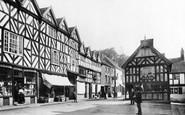 Example photo of Shifnal