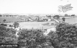 Shilbottle, General View c.1955