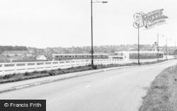 General View c.1965, Shildon