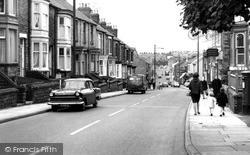 Main Street c.1965, Shildon
