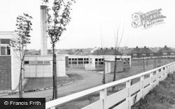 New School c.1965, Shildon