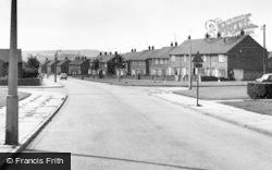 The Estate c.1965, Shildon