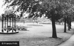 The Park c.1965, Shildon