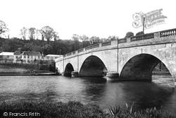 Bridge 1893, Shillingford