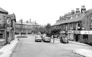 Shipley, Kirkgate and Bradford Road c1965