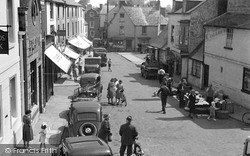 Shipston On Stour, 1950
