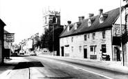 Shipston-on-Stour photo