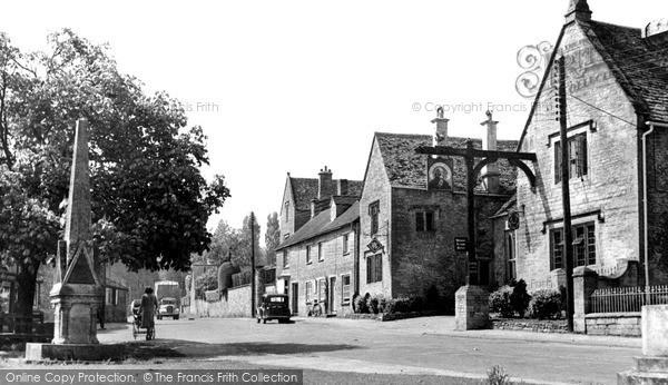 Shipton under Wychwood photo
