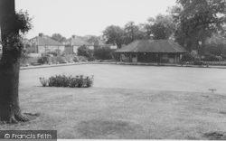 Shirley, Spring Park c.1960