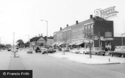Shirley, The Parade c.1965