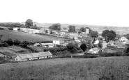 Shirwell, Village c1955