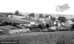 Shirwell, Village c.1965