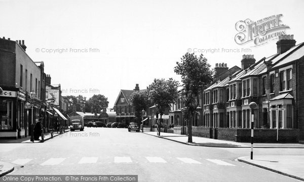 Shoeburyness © Copyright The Francis Frith Collection 2005. http://www.frithphotos.com