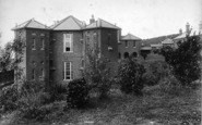 Example photo of Shorncliffe Camp