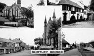 Shotley Bridge photo