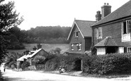 Shottermill, Critchmere 1914