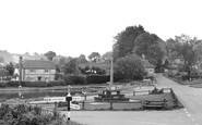 Shottermill, the Village c1960