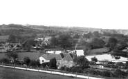 Shottermill, Village 1901