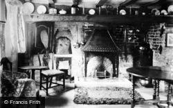 Anne Hathaway's Cottage c.1890, Shottery