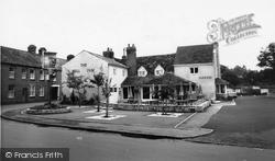 Shottery, The Bell Inn c.1965