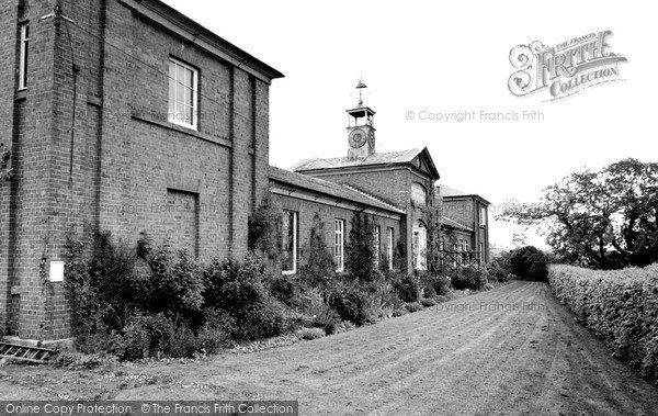 Photo of Shrawley, The Monastery c.1960