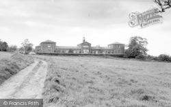 The Monastery c.1960, Shrawley