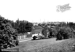Shrewsbury, From The School 1891