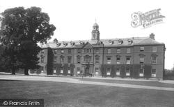 Shrewsbury, The School 1896