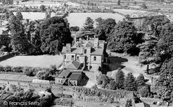 Shrewsbury, The Woodlands, Youth Hostels Association c.1960